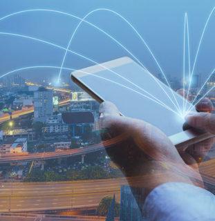 Conectividad desde el teléfono móvil