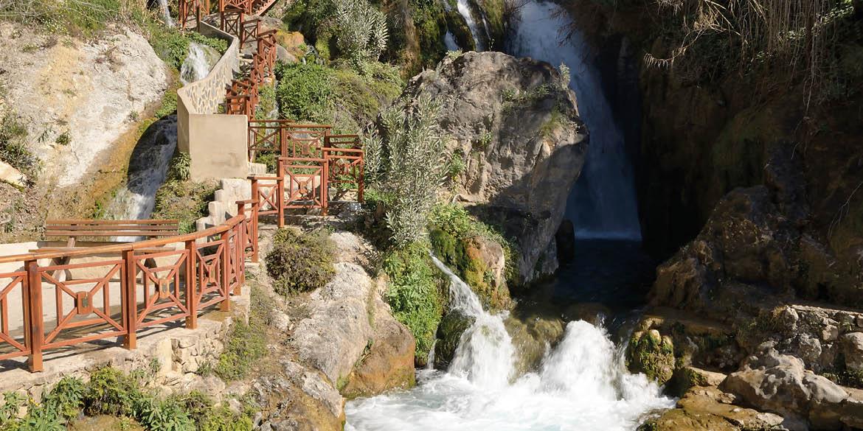Las mejores piscinas naturales de espa a mutualidad de - Piscinas naturales espana ...