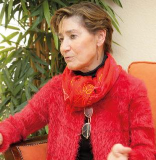 Victoria Ortega Benito