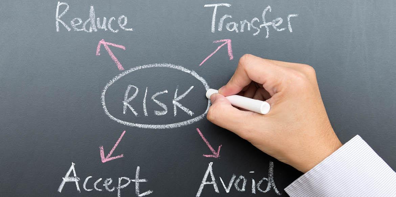 Reducir riesgo