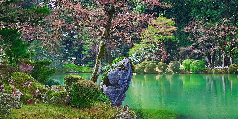Los jardines m s espectaculares del mundo mutualidad de for Jardines espectaculares