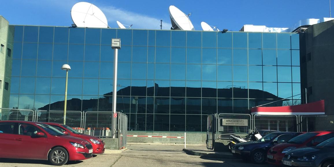 La mutualidad de la abogac a adquiere la sede de ono tv for Oficinas ono madrid
