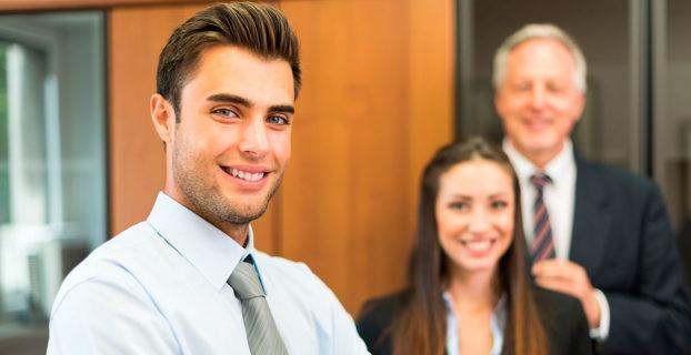 Sucesión en un despacho de abogados