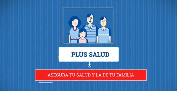 Vídeo Plus Salud