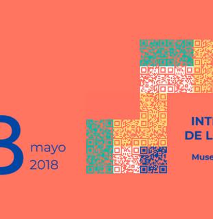 18 de mayo día internacional de los museos