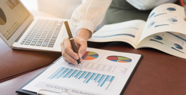 Analysis financiero