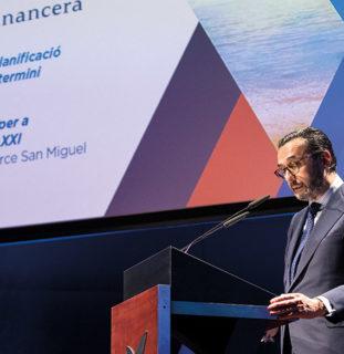 XV Jornada Financiera