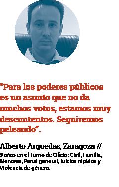 Alberto Arguedas