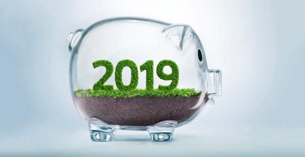 Ahorrar en 2019