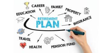 Planificación de la jubilación