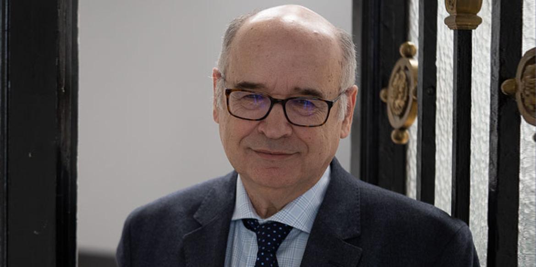 José Miguel Rodríguez-Pardo