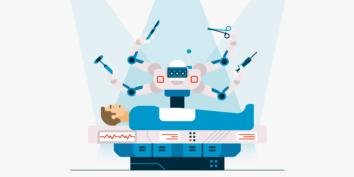 Robot quirúrgico