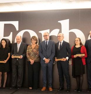 Premios Forbes Abogados 2019