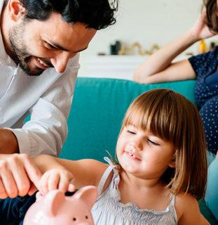 Familia y ahorro