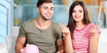 Jóvenes y ahorro