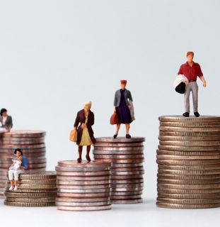 Monedas y ahorro