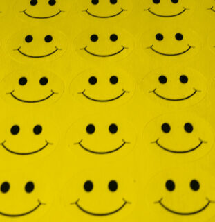 Smilies por el Yellow Day